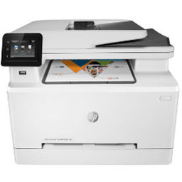 HP Color LaserJet Pro MFP M281fdw Printer Toner