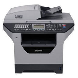 Brother MFC-8690DW Toner