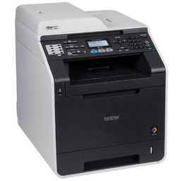 Brother MFC-9560CDW Toner