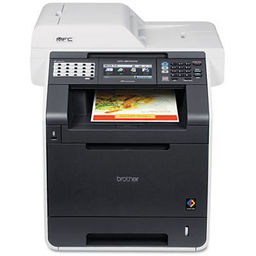Brother MFC-9970CDW Toner
