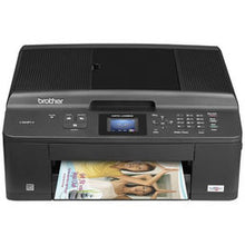 Load image into Gallery viewer, Brother MFC-J435W Ink Cartridge Combo High Yield BK/C/M/Y