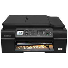 Load image into Gallery viewer, Brother MFC-J475DW Printer Compatible Ink Cartridge Combo BK/C/M/Y