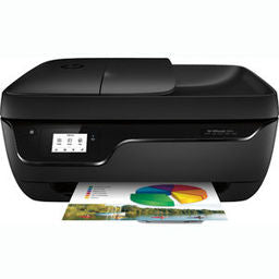HP OfficeJet 3830 Printer Ink