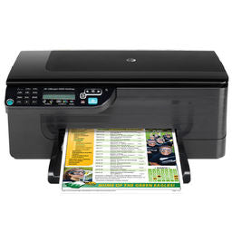HP OfficeJet 4500 Ink