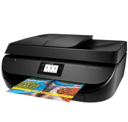 HP OfficeJet 4650 Ink