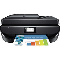 HP OfficeJet 5255 Ink