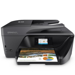 HP OfficeJet Pro 6978 Printer Ink