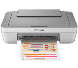 Canon PIXMA MG2400 Series Ink Cartridge