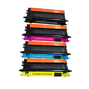 Brother DCP-9040CN Printer Toner Cartridge, Compatible