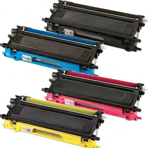 Brother TN210 Toner Cartridge, Compatible