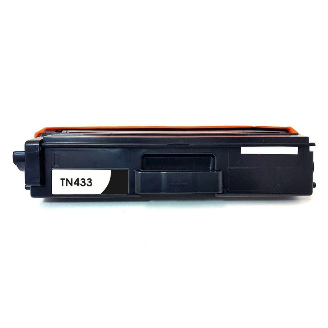 Brother MFC-L8900CDW Printer Toner Cartridges, Compatible