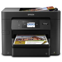 Epson WorkForce Pro WF-4730 Printer Ink