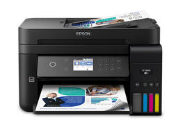 Epson WorkForce ST-3000 Colour MFP Printer Ink