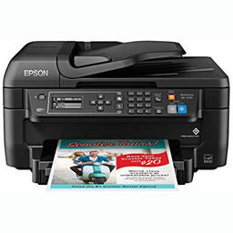 Epson WorkForce WF-2750 Printer Ink