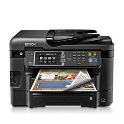 Epson WorkForce WF-3640 Printer Ink