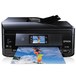 Epson Expression Premium XP-830 Printer Ink