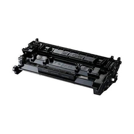 Canon 052 Compatible Black Toner Cartridge