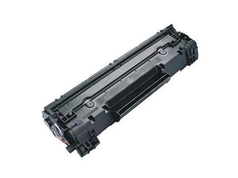 Canon MF4550D Toner Cartridge, Black, Compatible, New