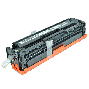 HP 128A Toner Cartridge Combo BK/C/M/Y