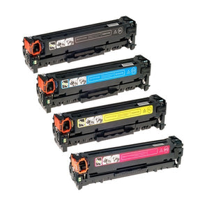 HP Color Laserjet Mfp M277dw Toner