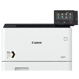 Canon i-SENSYS LBP664Cx Toner Cartridges