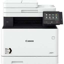 Canon i-SENSYS MF746Cx Toner Cartridges