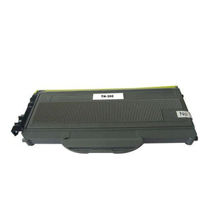 Brother DCP-7040 Toner Cartridge, Black