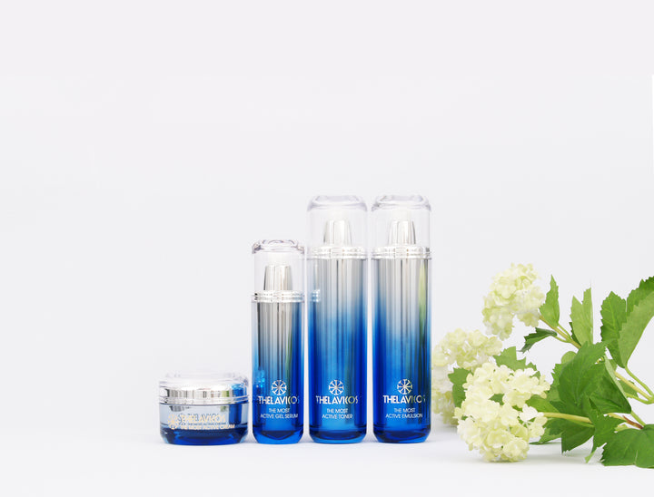 ASPIRE YOUR SKINCARE JOURNEY