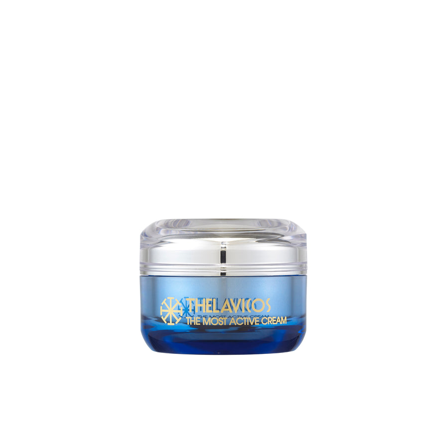 Thelavicos The Most Active Cream /50g - Aspirecosmetics