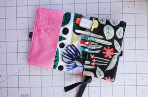 Flourish Sewing Set - PDF pattern