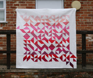 My HST Quilt Paper pattern (x 5) wholesale