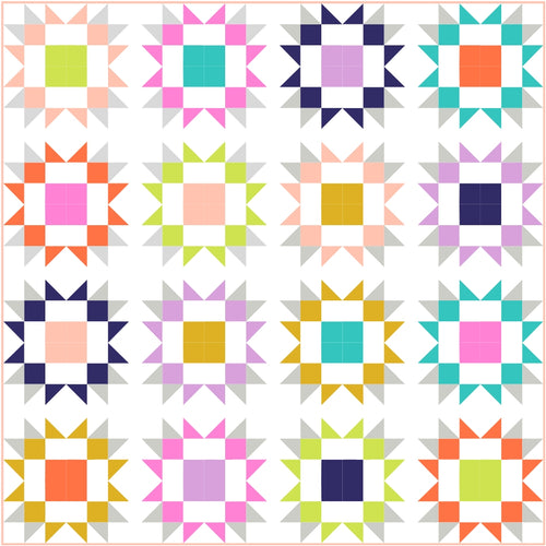 array quilt pattern