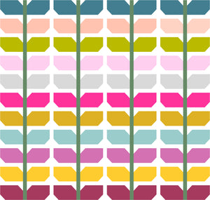 Sprout - Paper Pattern