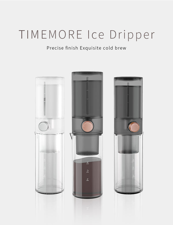 Ice Dripper Set