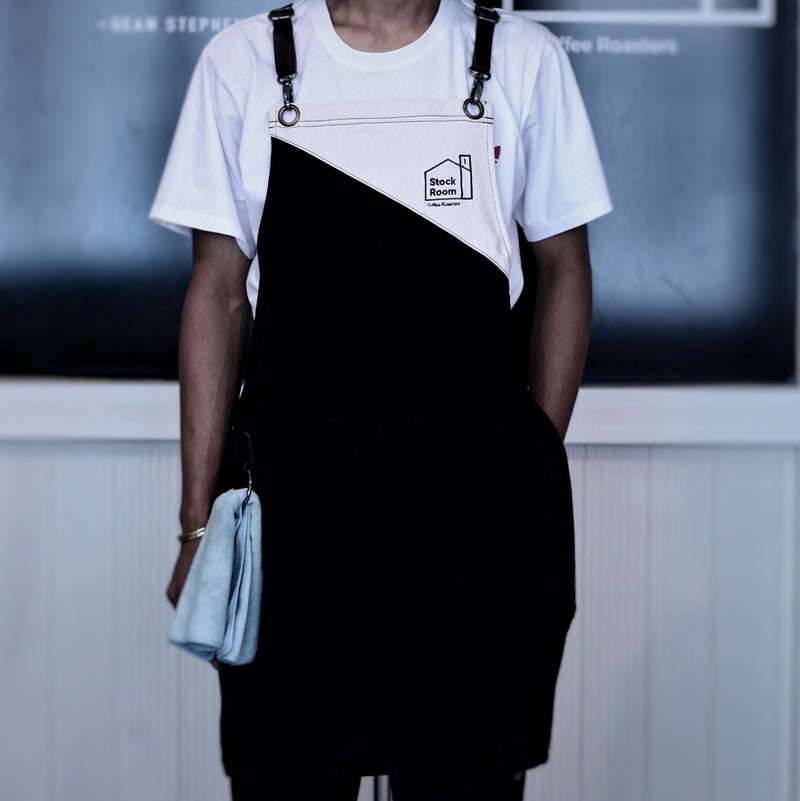 Stockroom Limited edition apron
