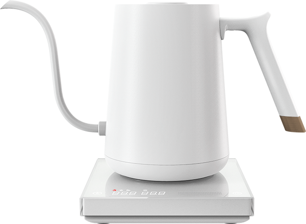 ELECTRIC POUR-OVER KETTLE 600ml