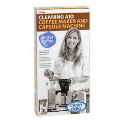 Clean Drop Cleaning Aid for Moccamaster