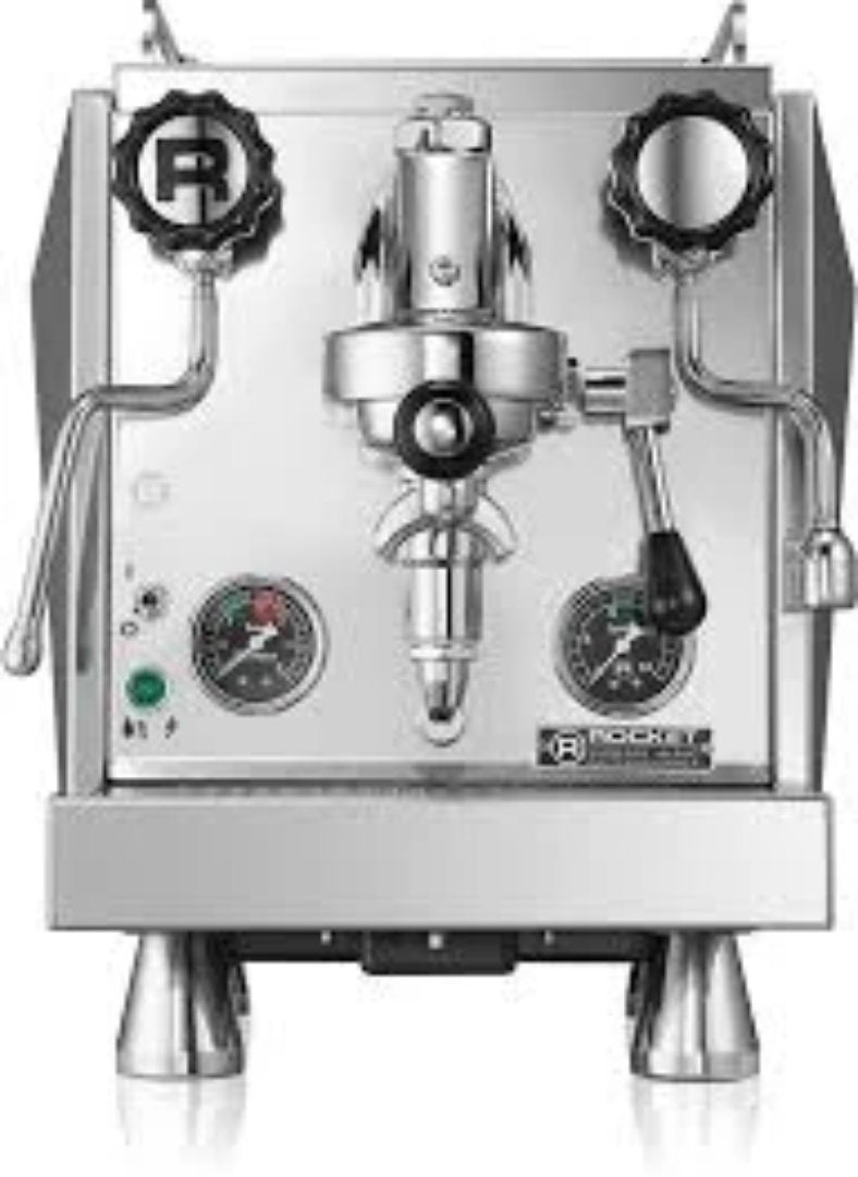 Rocket Espresso Giotto Type V (with shot timer)