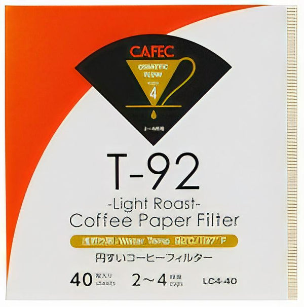 CAFEC Paper Filter Light Roast