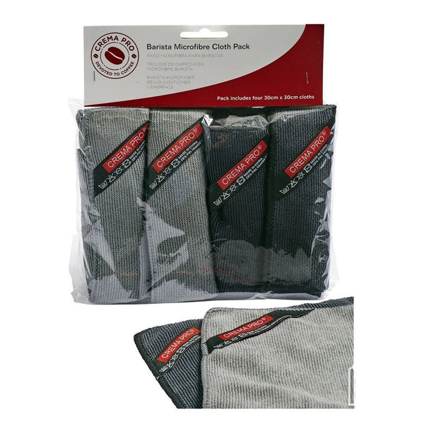 Barista Micro Cloth 4 Pack