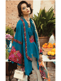 ELAN Luxury Lawn 2019 Untitched Embroidered 3PC Suit MARIPOSA EL 07A - FaisalFabrics.pk