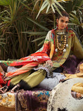 Elan Lawn Summer 2020 Embroidered 3PC Suit EL-2B MISTU - FaisalFabrics.pk