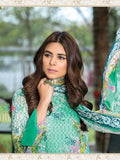 Five Star Devin Printed Lawn Summer 2019 Unstitched 3PC Suit D 001 B - FaisalFabrics.pk