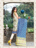 Five Star Devin Printed Lawn Summer 2019 Unstitched 3PC Suit D 002 A - FaisalFabrics.pk