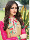 Five Star Devin Printed Lawn Summer 2019 Unstitched 3PC Suit D 009 A - faisalfabrics-pk