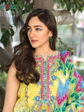 Five Star - Five Star Devin Printed Lawn Summer 2019 Unstitched 3PC Suit D 010 B - faisalfabrics-pk