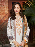 Florent Dastaan Winter Collection 2019 3pc Embroidered Suit FL-6B - FaisalFabrics.pk