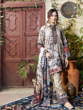 Florent Dastaan Winter Collection 2019 3pc Embroidered Suit FL-8A - FaisalFabrics.pk