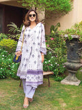 GulAhmed Mother Collection 3PC Unstitched Lawn Suit CL-668 B - FaisalFabrics.pk