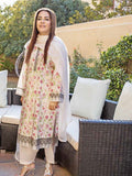 GulAhmed Mother Collection 1Pc Digital Printed Lawn Shirt SL-758 - FaisalFabrics.pk
